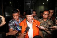 Terbukti Korupsi, Adik Zulkifli Hasan Divonis 12 Tahun Penjara