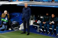 Madrid Punya 33 Gelar Liga Spanyol, Zidane: Barcelona Berapa?
