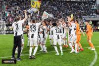 4 Pemain Belakang Incaran Juventus pada Musim Panas 2019, Siapa Saja?