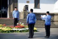 Ridwan Kamil: Jawa Barat Idealnya Miliki 40 Kabupaten/Kota