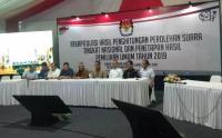 Datangi KPU, BPN Prabowo Minta Berlaku Jujur, Adil dan Transparan