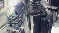 Pria Lulusan Inggris dan Australia Frustasi karena Bom Gagal Meledak di Hotel Sri Lanka