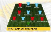 Klopp Bangga Ada 4 Pemain Liverpool di PFA Team of the Year