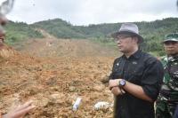 Ridwal Kamil Ajak Warga Viralkan Akan Sadar Bencana