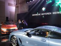 BMW Seri 8 Resmi Mengaspal di Indonesia, Banderolnya Capai Rp3,7 M
