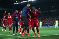 Lovren Berharap Besar Liverpool Juara di Liga Champions