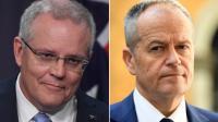 Hasil Pemilu Australia: Prediksi Lembaga-Lembaga Survei Ternama Meleset