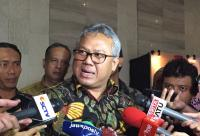 Soal Ancaman Teroris, Ketua KPU: Kami Percayakan ke Pihak Berwajib