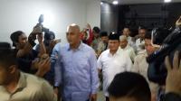 Niat Jenguk Eggi Sudjana & Lieus Sungkharisma, Prabowo Disuruh Pulang
