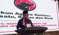 Peringati Hari Kebangkitan Nasional, PDIP Yakin Jokowi-Ma'ruf Pimpin Indonesia