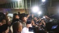 Prabowo: Saya Rasa Eggi Sudjana dan Lieus Sungkharisma Tak Bersalah