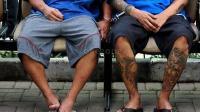 41 Warga Binaan Lapas Tangerang Dapat Remisi Waisak