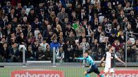 Juventus Diimbangi Atalanta 1-1 di Allianz Stadium