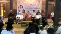Sinta Nuriyah Wahid Ajak Seluruh Warga Berdoa agar 22 Mei Aman