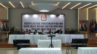 Rekapitulasi Suara Nasional, Prabowo-Sandi Menang di Riau