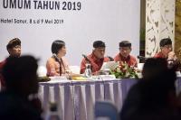 56 Petugas Pemilu Sakit dan Meninggal Dunia di Bali