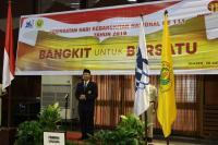 Rektor Unej: Jadikan Harkitnas sebagai Kebangkitan Persatuan Indonesia