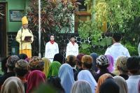 Mendikbud Ajak Siswa dan Pendidik Pelihara Persatuan di Hari Kebangkitan Nasional