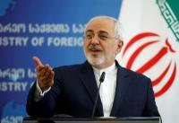 Diancam Trump, Menlu: Iran Telah Berdiri Tegak Selama Ribuan Tahun