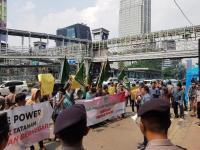Tolak Aksi 22 Mei, IPNU Minta Masyarakat Hormati Hasil Pemilu