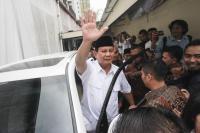 Polda Metro Jaya Cabut Surat Perintah Penyidikan Makar dengan Terlapor Prabowo Subianto