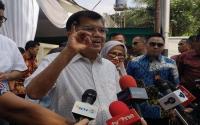 Saran Jusuf Kalla untuk Pemerintahan Berikutnya
