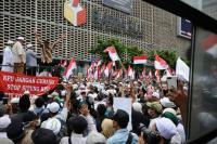 Jelang Aksi 22 Mei, Ini Imbauan LTM PWNU DKI untuk Takmir Masjid