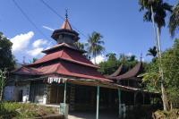 Masjid Raya Belimbing, Saksi Sejarah Penyebaran Tarekat Syattariyah yang Masih Tersisa