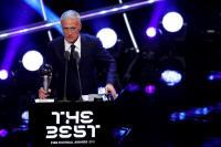 Tolak Melatih Juventus, Deschamps: Masa Depan Saya di Prancis