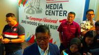 PDIP: Jokowi-Ma'ruf Amin Pemimpin bagi Semua, Pemilu Hanya Alat