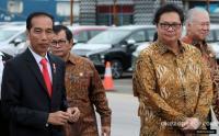 Jokowi-Ma'ruf Menang, Golkar Siap Kawal Program Pembangunan Pemerintah