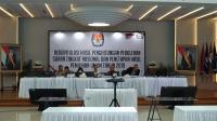 Kinerja KPU Dinilai Sudah Terbuka dan Diawasi Publik