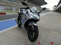 Mengenal Sosok Pesaing Ninja 250 dari Suzuki
