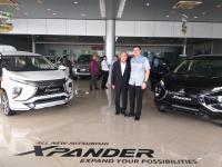Baru Mengaspal di Brunei, Mitsubishi Xpander Bikinan Indonesia Ludes Terjual