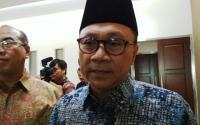 Zulhas Ngaku Tak Bahas Politik saat Bertemu Jokowi