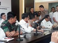 Kapolri Sebut Perusuh Aksi 22 Mei Gunakan Senjata Api M-4 Karabin