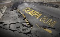 Papua Barat Diguncang Gempa 4,1 Magnitude