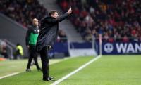 Atletico Madrid Ditinggalkan Sejumlah Pemain, Simeone: Komitmen Saya Tetap Tinggi!