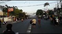 Suasana di Petamburan Kondusif, Jalan KS Tubun Kembali Dibuka