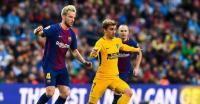 Rakitic Siap Sambut Griezmann jika Jadi Gabung ke Barcelona