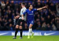 Pedro Bidik Gelar Juara Liga Eropa Demi Raih Musim Terbaik Bersama Chelsea