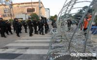 Polisi Belum Tahu Kapan Jalan MH Thamrin Akan Dibuka