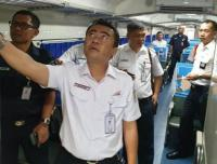 PT KAI Daop 1 Jakarta: 957 Ribu Kursi Tersedia untuk Pemudik Lebaran 2019
