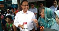 Pasar Tanah Abang Kembali Dibuka Hari Ini, Anies: Jangan Khawatir, Jakarta Aman