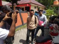 Jadi Tersangka, Anak Wali Kota Tanjungpinang Bantah Sebar Uang saat Pemilu 2019