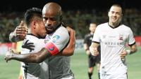 Hasil Pertandingan Liga 1 2019, Jumat 24 Mei