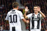 Dybala Jelaskan Perbedaan Bermain dengan Ronaldo dan Messi