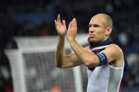 Bukan Hanya Ronaldo, Ini Alasan Robben Tinggalkan Madrid
