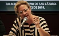 Buat Penerbangan Komersil Telat, Menteri Lingkungan Hidup Meksiko Mundur