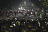 Kompolnas Minta Polisi Selidiki Kekerasan Terhadap Jurnalis saat Aksi 22 Mei